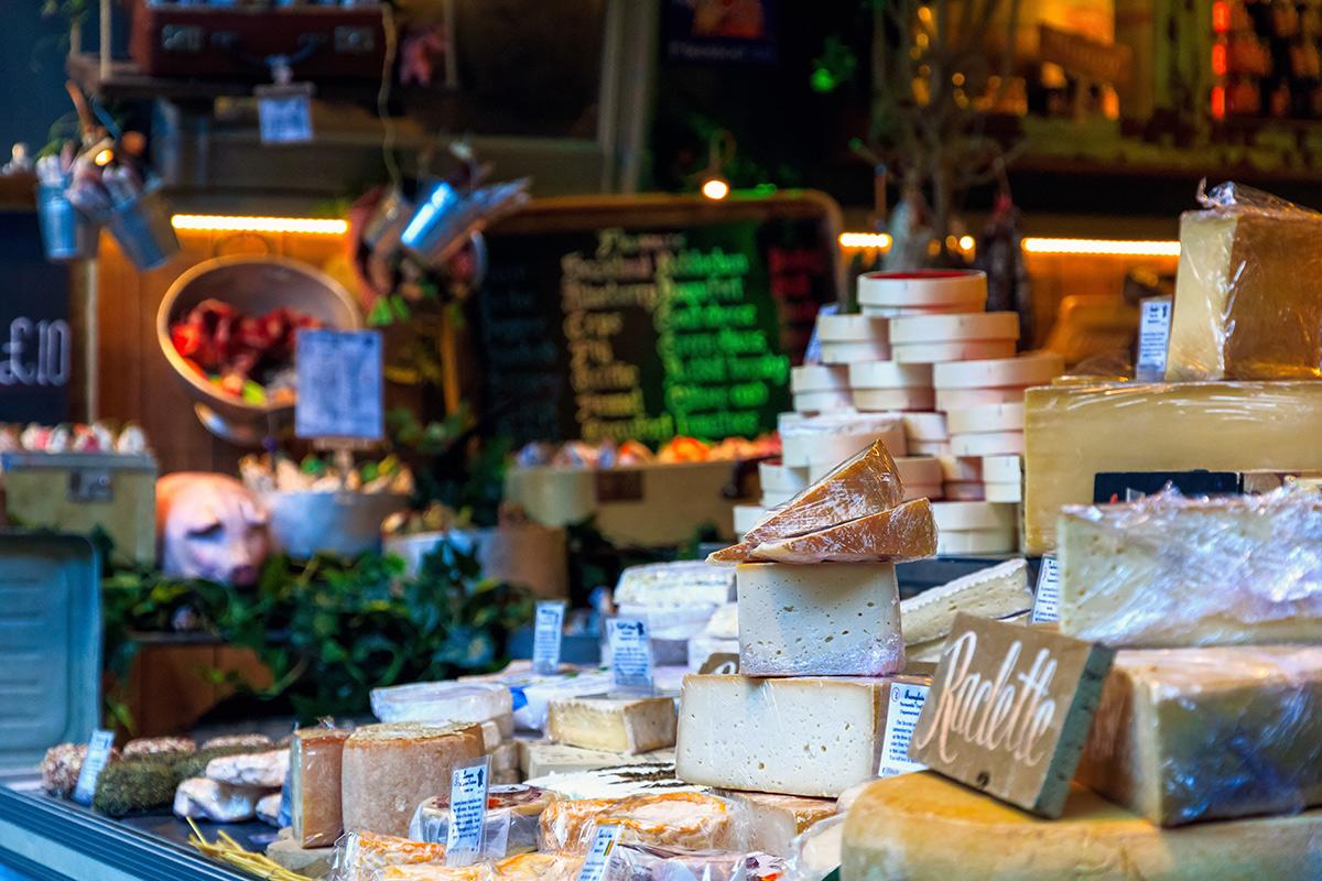 ilic cheese tour