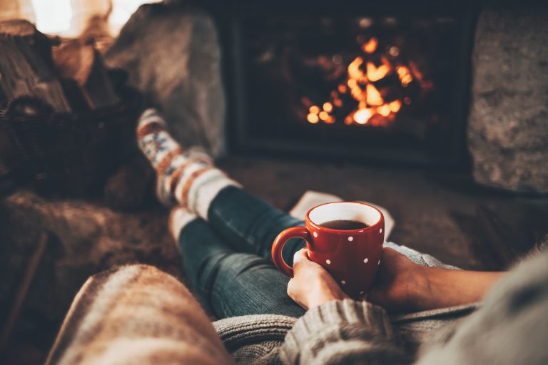Hygge Winter Relaxtion