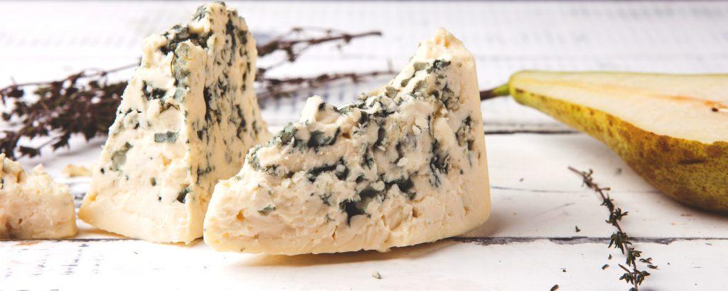 Roquefort Blue Cheese