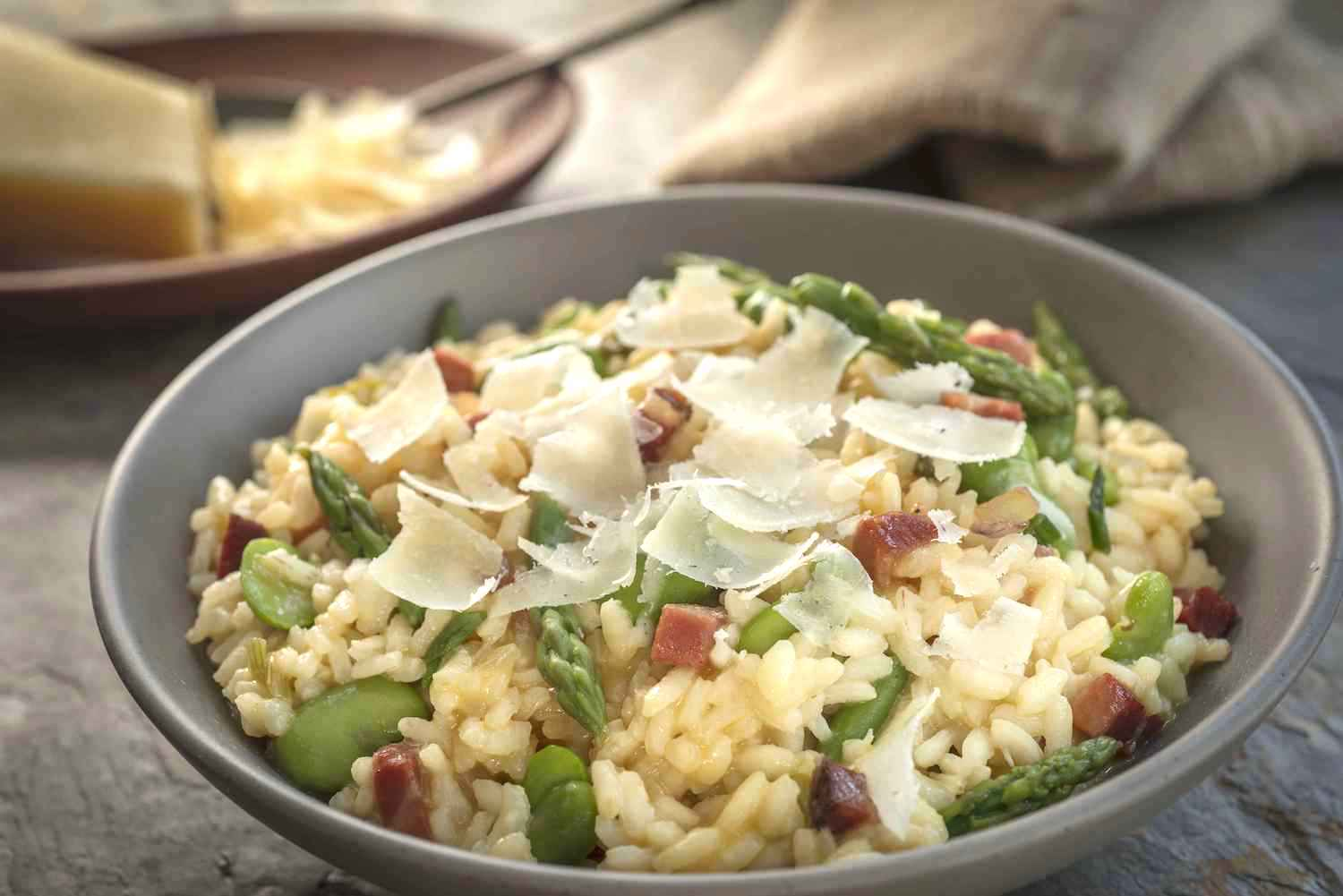 Vegetable Risotto 055