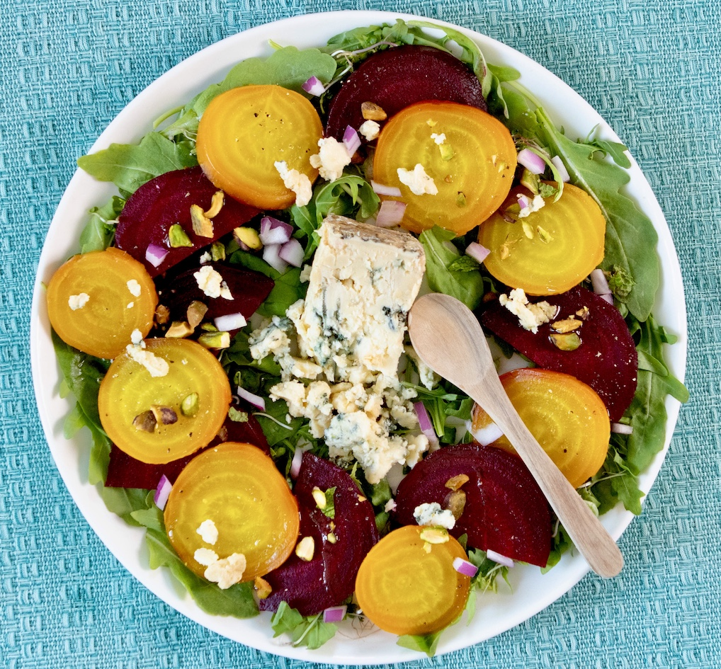 Roasted Beets w Stilton small
